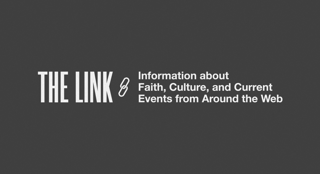 The Link: C.S. Lewis Understood 2020 Better than Us, The Promise of Peace Advent, Elliot Page & More