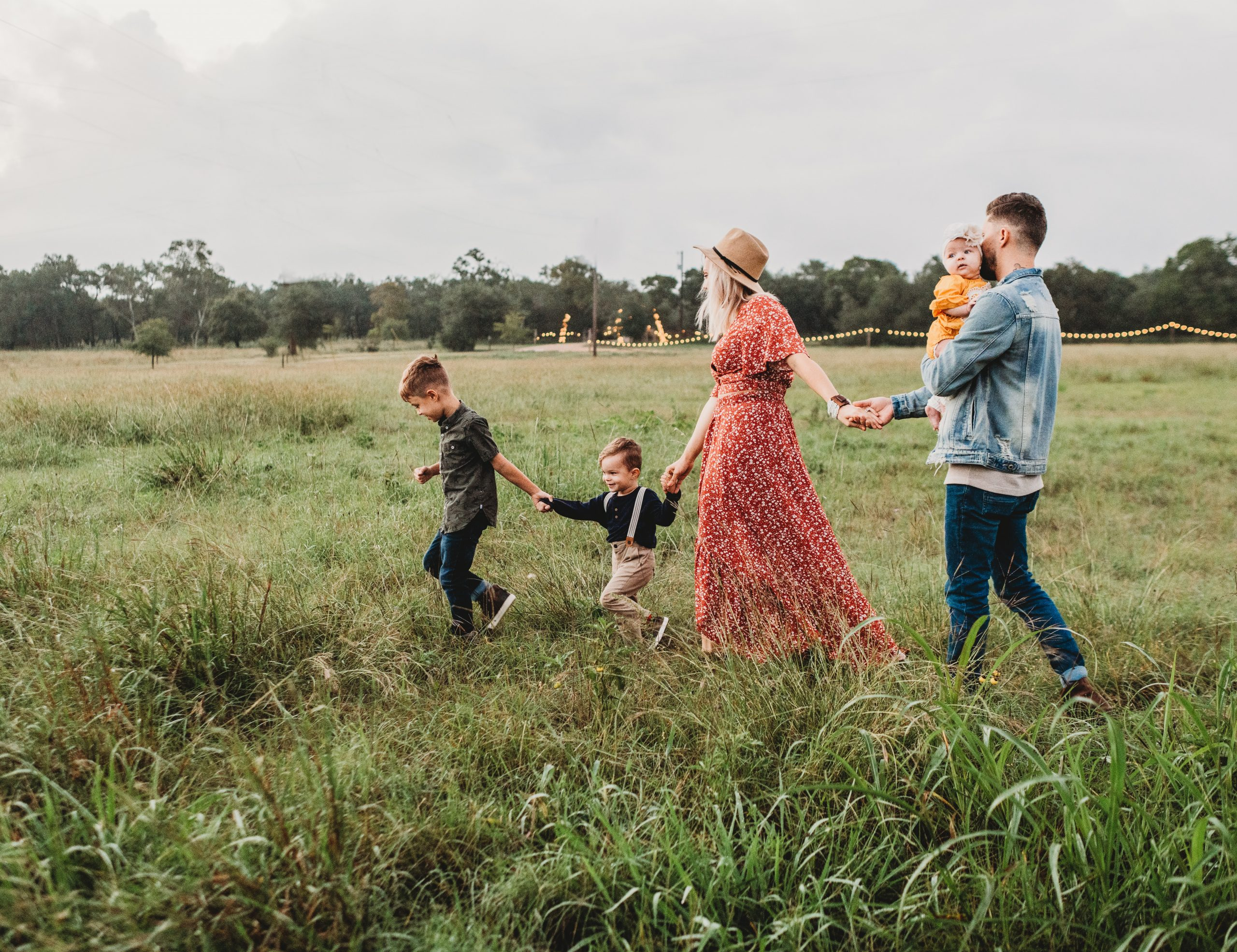 Family Before Ministry: Four Points For Maintaining Healthy Balance